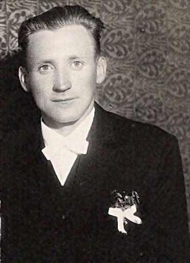 śp. Stanisław Błaszkowski